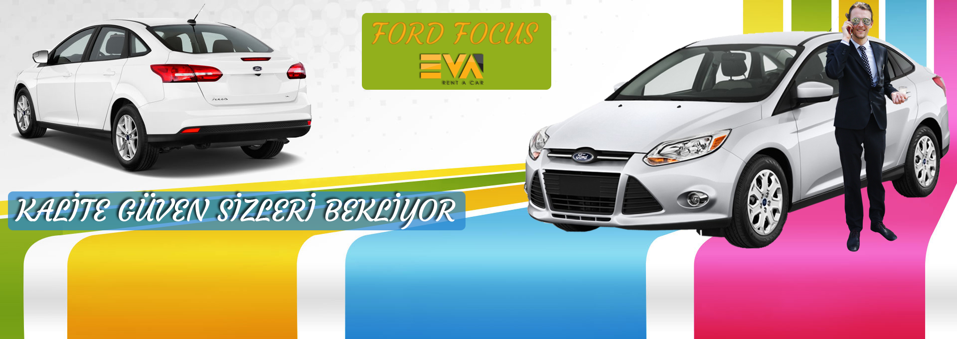 Eva Rent A Car Ford Focus